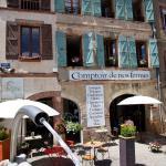 Hotel Pictures: Comptoir de nos Fermes, L'Isle-Jourdain