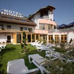 Hotel Pictures: Landhaus Am Hirschhorn, Wilgartswiesen