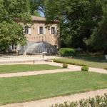 Le Pavillon de Valmousse, Lambesc