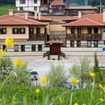 Hotellikuvia: Hotel Smilovene, Koprivshtitsa