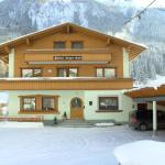Hotellikuvia: Berglerstube, Ischgl