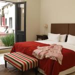 Hotelbilleder: Patio de Moreno, San Antonio de Areco