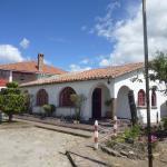 Hotel Cabañas El Porton, Paipa