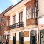 Hotel Ambala Bogota Colonial,  Bogotá