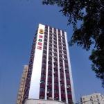 Super 8 Hotel Qingdao Railway Station Gui Zhou Road,  Qingdao