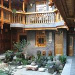 The Moonshine Inn of Dali,  Dali