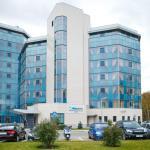 SkyPoint Hotel Sheremetyevo Airport,  Khimki