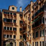 Hotel Al Codega, Venice
