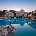 Hotel Nefeli, Skyros