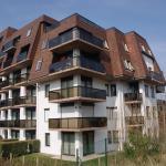 Zdjęcia hotelu: Residentie Koksijde promenade, Koksijde