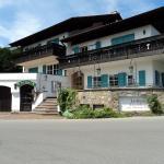 Hotel Pictures: Landhaus Enzensberg, Füssen
