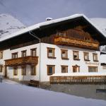 Fotos de l'hotel: Ausfernerhof, Berwang