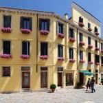 Hotel Santa Marina, Venice