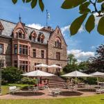 Hotel Pictures: Romantik Hotel Schloss Rettershof, Kelkheim