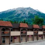 Maligne Lodge,  Jasper