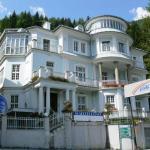 Appartement Villa Hiss,  Bad Gastein