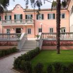 Villa Zuccari, Montefalco