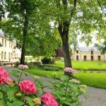 Hotel Pictures: Château de Bellefontaine, Bayeux