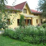 B&B Dor de Bucovina, Câmpulung Moldovenesc