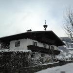 Fotos do Hotel: Die Alpenrose, Niedernsill