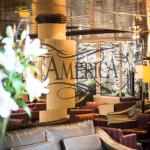 Hotel Pictures: Hôtel America, Lourdes