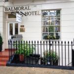 Add review - Balmoral House Hotel