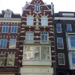 The Amstel Residence, Amsterdam