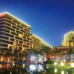 Shenzhen Dameisha Kingkey Palace Hotel, Shenzhen