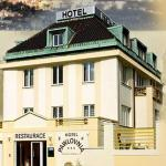 Hotel Pawlovnia, Prague