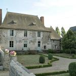 Hotel Pictures: Grange du Plessis, Segré