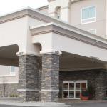 Hampton Inn & Suites Minot, Minot