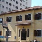 Hotel Caravelas,  Santos