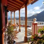 Casas Rurales Serrillal, Hermigua