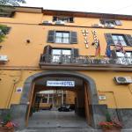 Hotel Barbato,  Naples