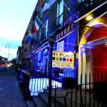 My Place Dublin Hostel, Dublin