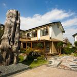 Cypress House, Hualien City