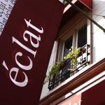 Hotel Eclat Taipei, Taipei