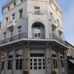 Hotel Metropolis,  Ioannina