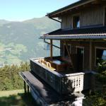 ホテル写真: Ferienhütte Sonnalm, Ramsau im Zillertal