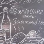 Hotel Pictures: Aux Gourmandises, Corgengoux