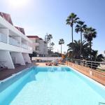 Apartamentos Miami Gran Canaria, Puerto Rico