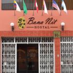 Hostal Bona Nit, Trujillo