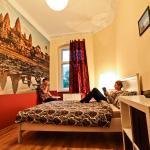 Poco Loco Hostel, Poznań