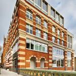 The Rosebery Aparthotel, London