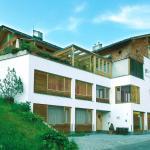 Bel Ami Appartements, Ischgl