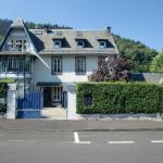 Villa Mirabeau - Meublé Géranium, Le Mont-Dore