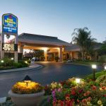 Best Western Plus South Coast Inn, Santa Barbara