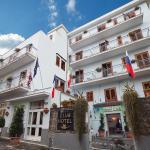 Hotel Club, SantAgnello