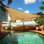 Spring Hill Gardens Apartments, Brisbane