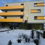 ホテル写真: STAY.inn Comfort Art Hotel Schwaz, シュヴァーツ